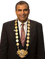 Mayor Akbal Mund