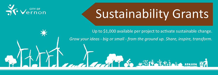 Sustainability Grants